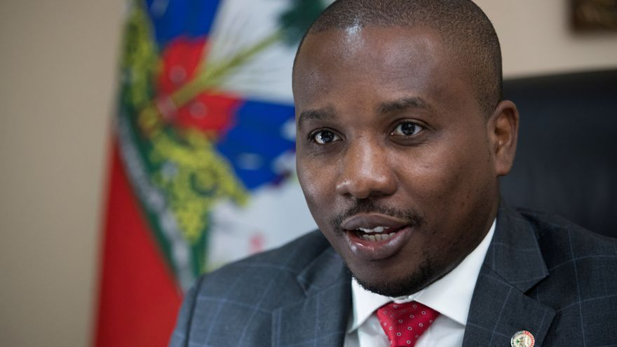 """Abren diálogo para formar un """"Gobierno de unidad"""" en Haití"""