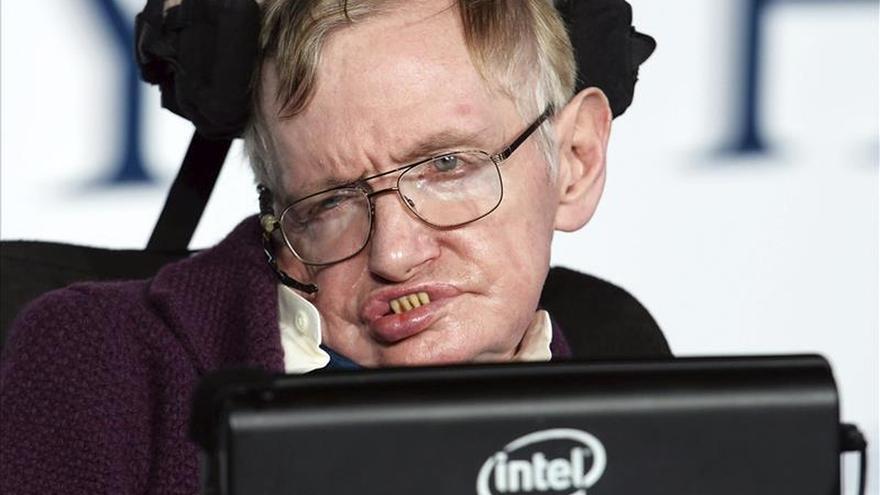 Stephen Hawking participará en el festival musical de Glastonbury