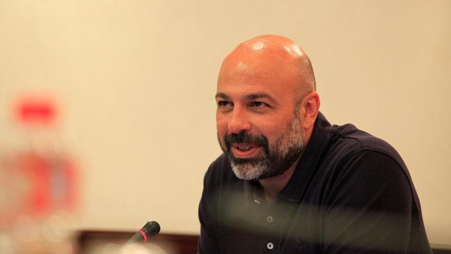 """Molina avisa a Page de que acercarse a Cs puede ser una trampa para osos: """"Quizá la derecha cace el oso y te cace a ti"""""""