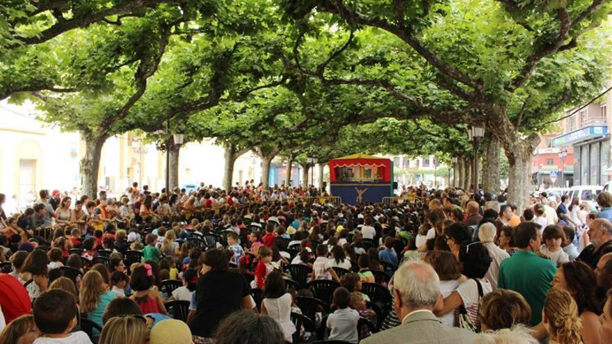 ACpT denuncia el ninguneo de la oposición municipal en la organización de las fiestas de la Patrona