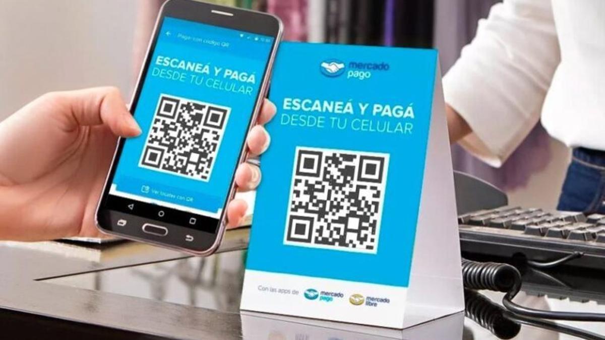 Mercado Pago modifica sus comisiones en base a una disposición del BCRA.