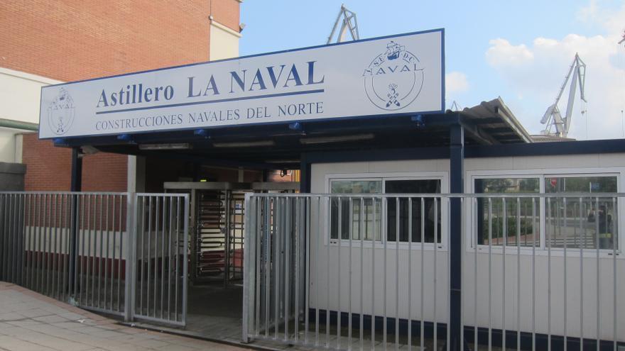 """Dirección de la Naval transmite al comité que las negociaciones para nuevos pedidos están """"avanzando"""", pero """"lentamente"""""""