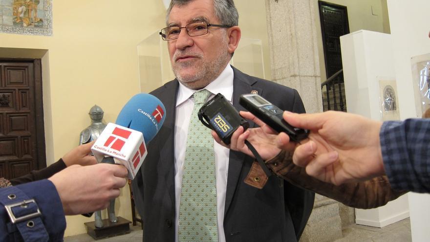 Ángel Felpeto tomará posesión como nuevo consejero de Educación, Cultura y Deportes este viernes