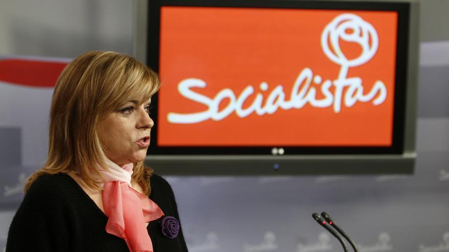 """Valenciano ve """"prácticamente"""" descartado celebrar a la vez las primarias nacionales y autonómicas como propuso Gómez"""