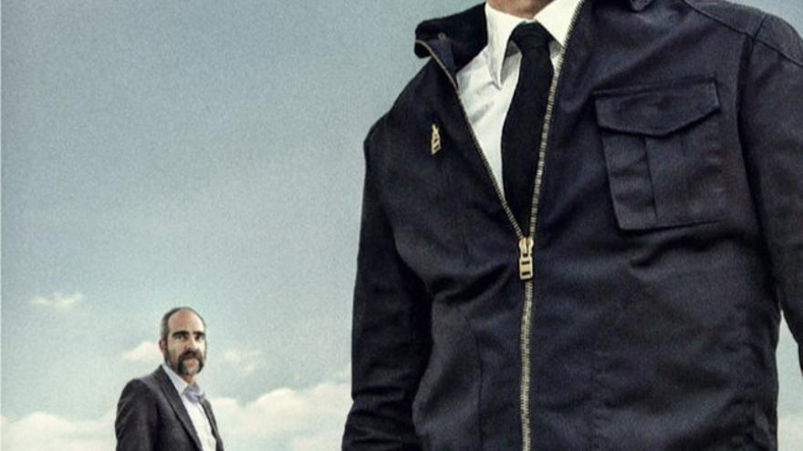 Kike Maíllo ha elegido Andalucía para ubicar parte de su nueva cinta.