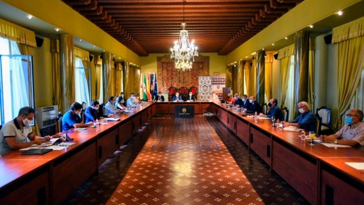 Consejo Social de la UCO.