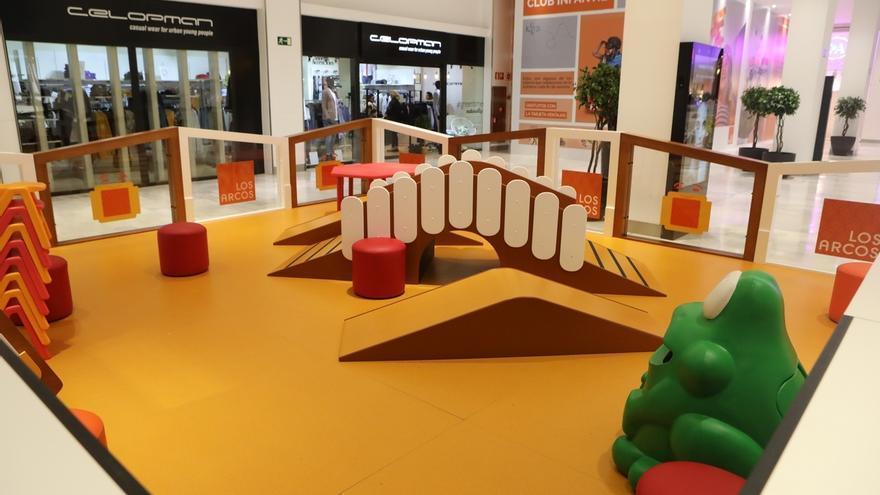 Los Arcos celebra la vuelta al cole con actividades para los más pequeños