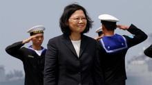 La presidenta taiwanesa desafiará a China con una gira por el Pacífico Sur en julio
