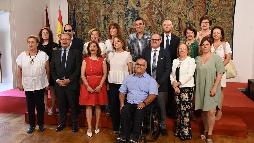 Acuerdo de colaboración para la mejora de la atención a la discapacidad