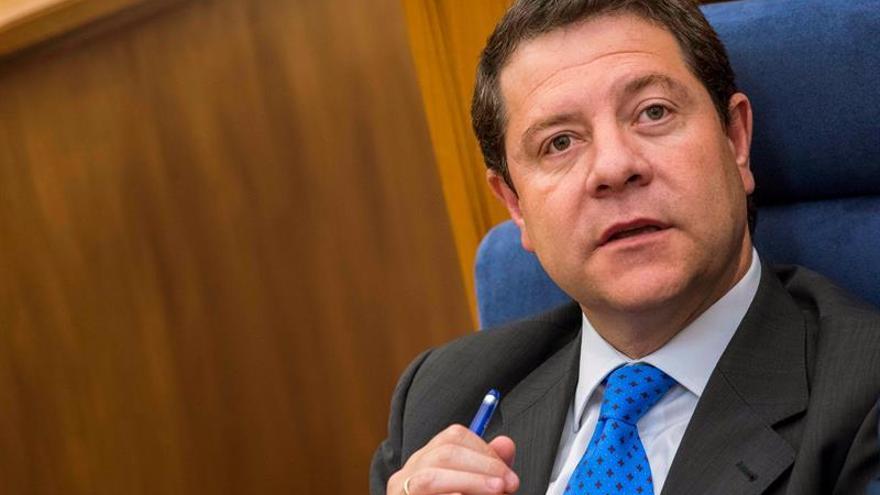 Podemos propone a Page ir juntos al Senado en Castilla-La Mancha