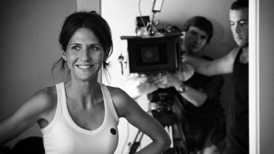 Manuela Moreno inicia su primer largo tras su nominación a los Goya por su corto