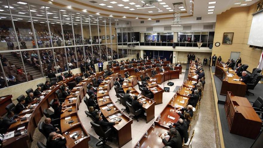 El Parlamento arranca sesiones para ratificar magistrados Corte Suprema Panamá