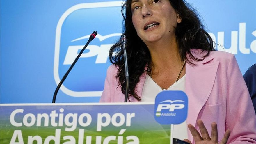 PP exige a Marín que aclare si C's pedirá la comparecencia de Díaz en comisión