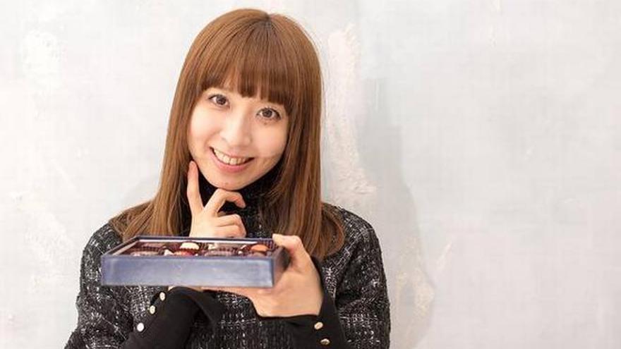 El 60% de las mujeres en Japón cumple con la tradición de regalar chocolate a sus compañeros de trabajo en el día de San Valentín