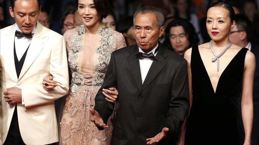 """Hou Hsiao-Hsien, por """"The Assassin"""", premio al mejor director en Cannes"""