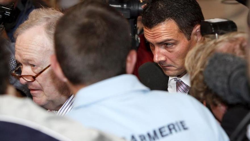 Un informe acusa a SG de conocer las acciones del broker Jérôme Kerviel