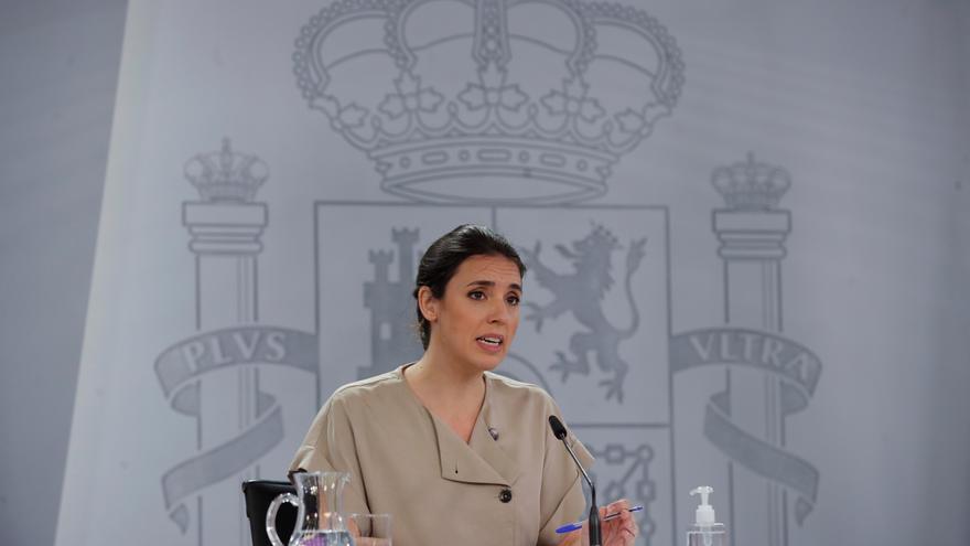 Montero pide revisar los protocolos tras el asesinato de Sagunto: Hemos fallado