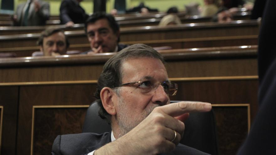"""Hernando se enteró hoy mismo de su nombramiento: """"Rajoy maneja sus tiempos y algunos tenemos úlcera de estómago"""""""