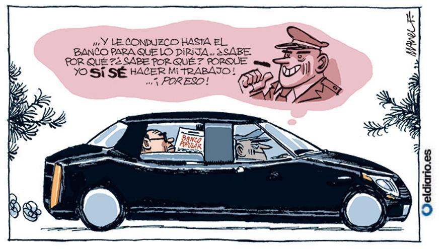 Los banqueros
