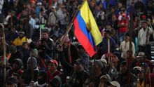 """Ecuador en estado de excepción: """"El reicidio es derecho de los pueblos"""""""