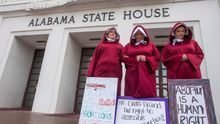 Así gana terreno la campaña coordinada para la prohibición total del aborto: el ejemplo de EEUU
