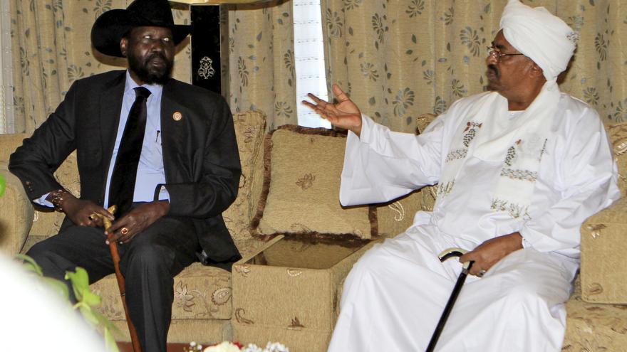 Sudán y Sudán del Sur buscan en Etiopía un pacto para asegurar sus fronteras