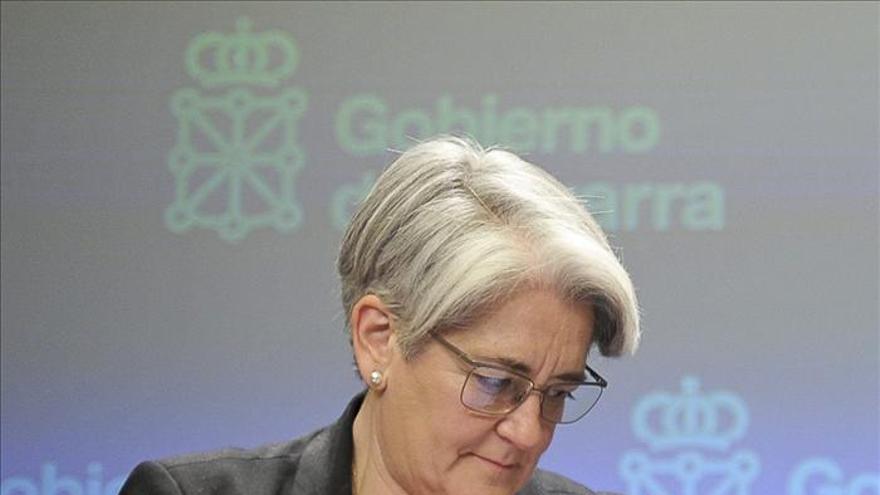 """El Gobierno de Navarra ve """"peligrosa"""" la postura del Ejecutivo madrileño"""