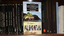 'Las Teresitas: de la A de Anticorrupción a la Z de Zerolo'
