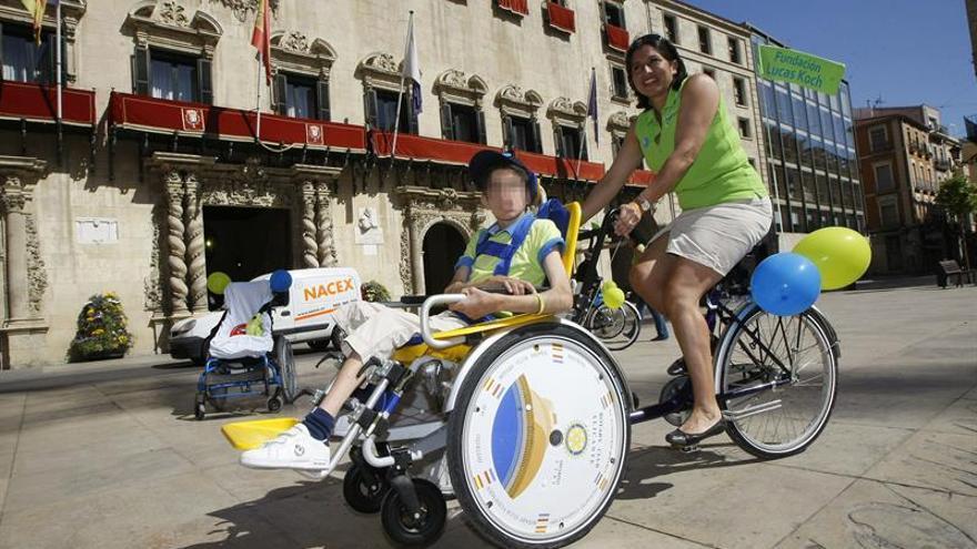 """El CERMI lamenta el """"nulo compromiso"""" del TC con las personas discapacitadas"""