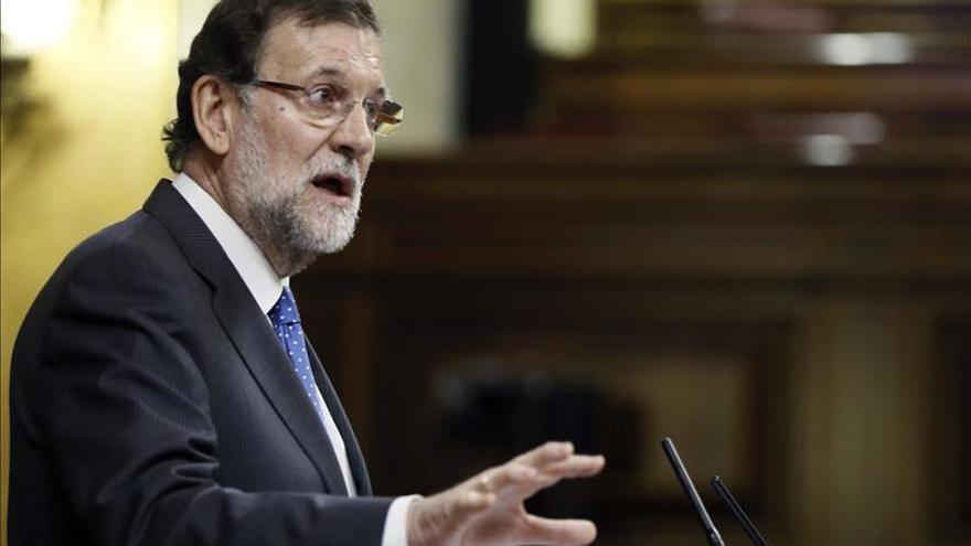 Rajoy pedirá hoy a los líderes de la UE actuar sin dilación ante el drama migratorio