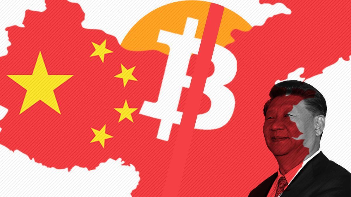 China prohíbe todas las operaciones con criptomonedas