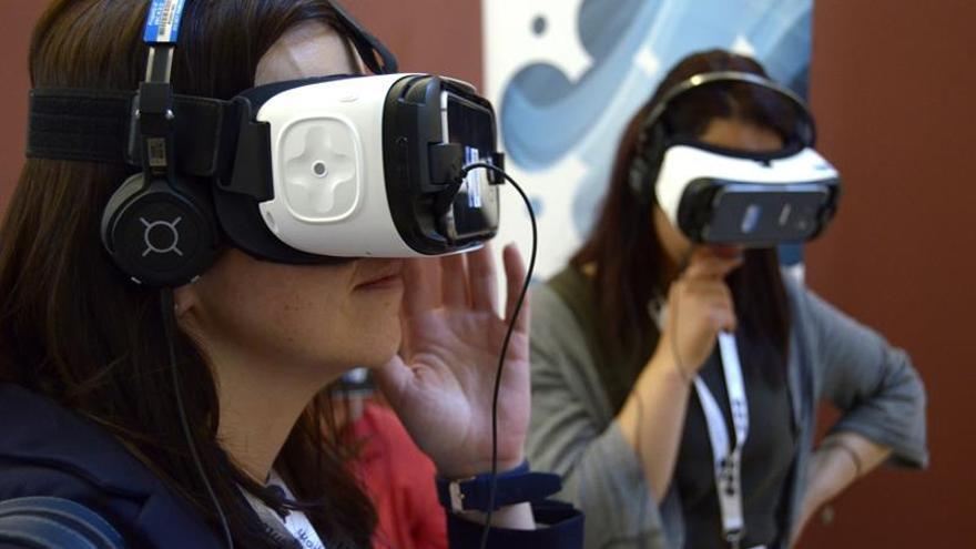 Internet 3D aspira a generar 60.000 puestos de trabajo hasta 2020