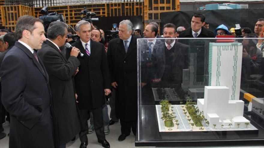 Francesa Accor invertirá 137 millones de dólares en hotel en Ciudad de México