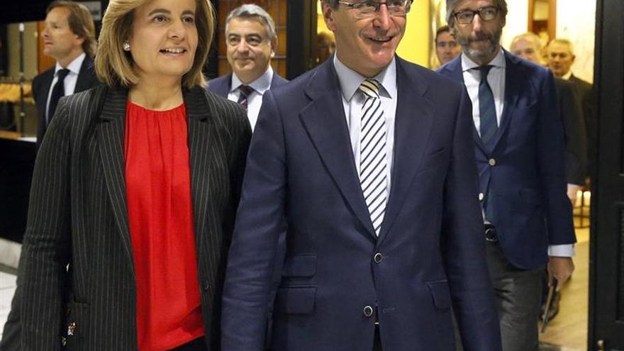 Alonso (PP): la Justicia es lenta pero implacable, nadie va a quedar impune