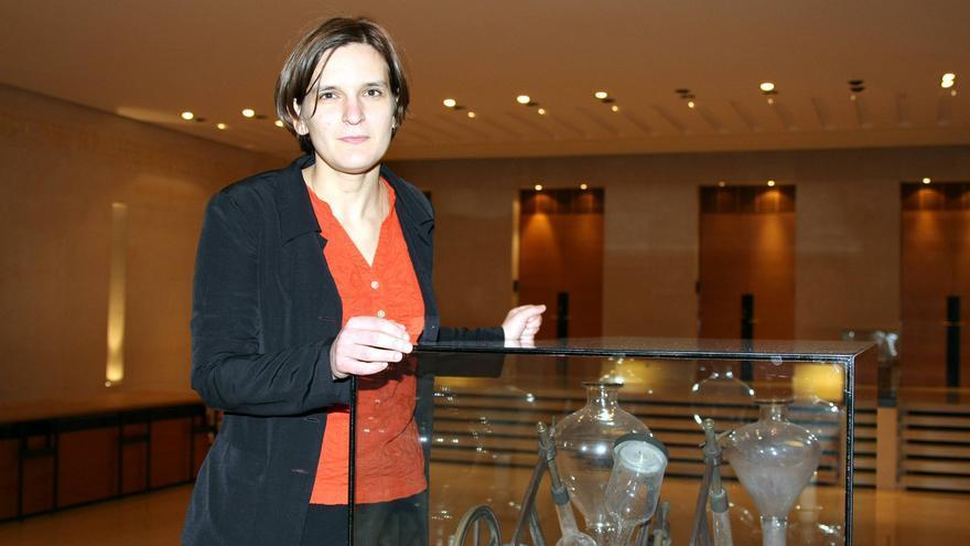 La economista francesa Esther Duflo, en una imagen de 2009