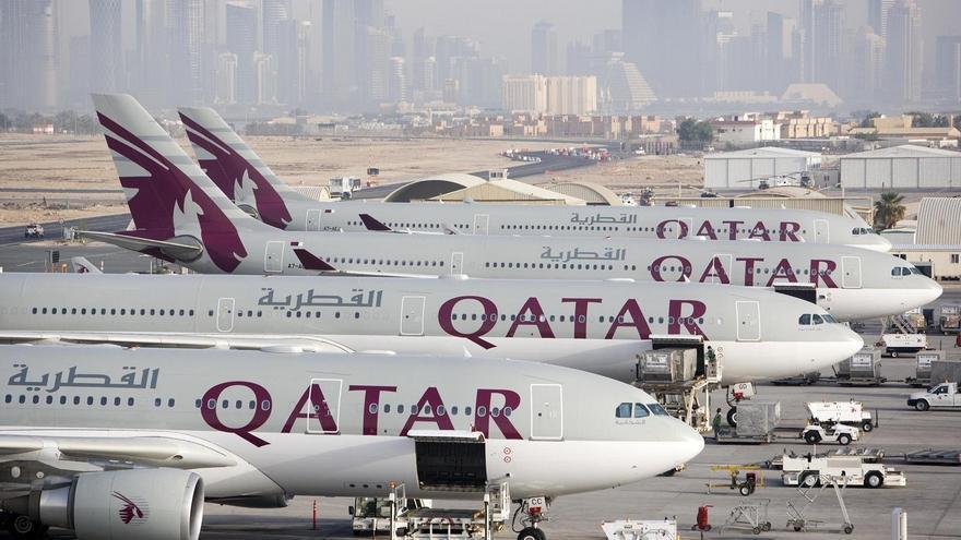 Qatar Airways se incorporará a la alianza 'Oneworld', que sumará 856 destinos en 159 países