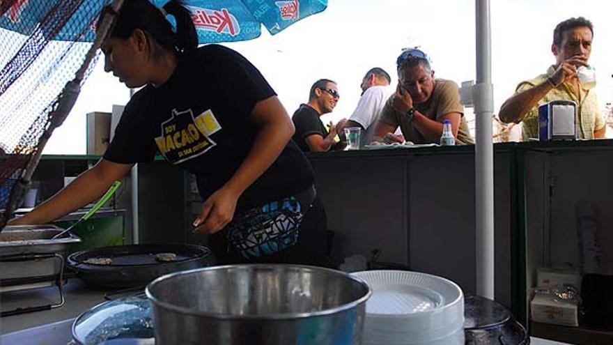 De la ruta gastronómica en San Cristóbal #6