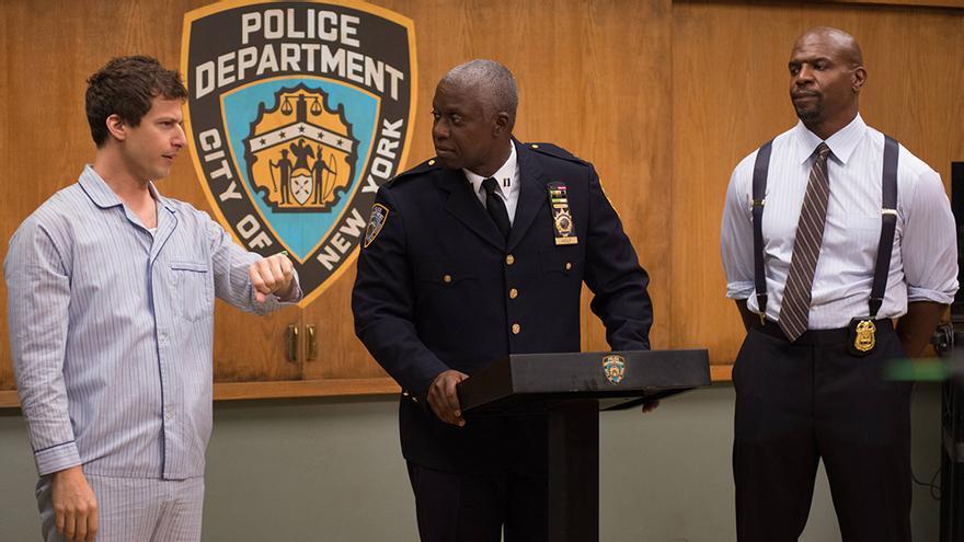 Brooklyn Nine-Nine cuenta los días para estrenar su séptima temporada en NBC
