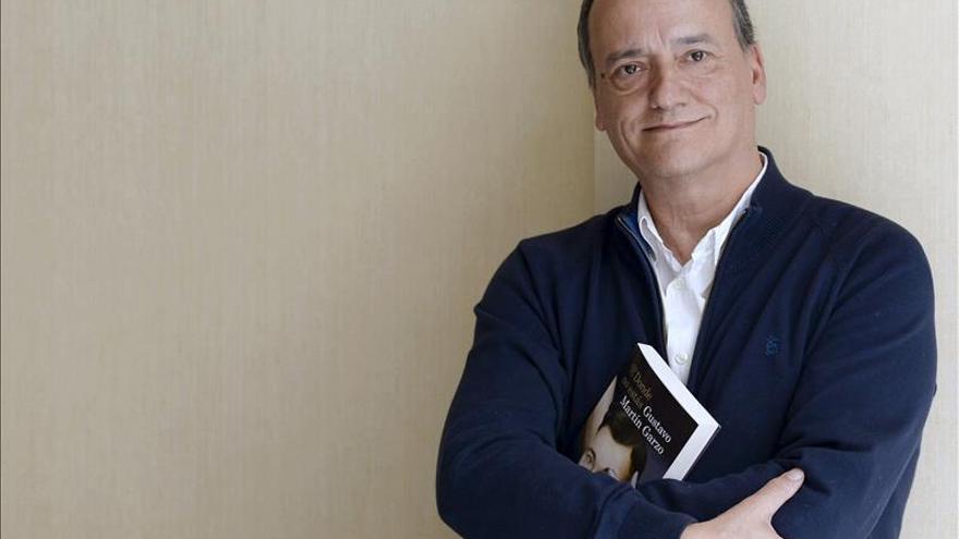 """Martín Garzo advierte de que """"el mundo del libro está en una crisis profunda"""""""