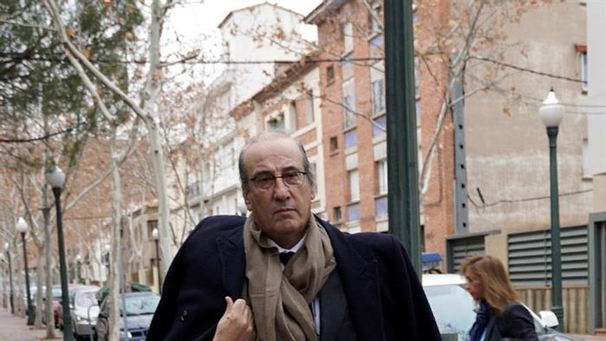30 meses de prisión para Francis Franco por delitos de ...