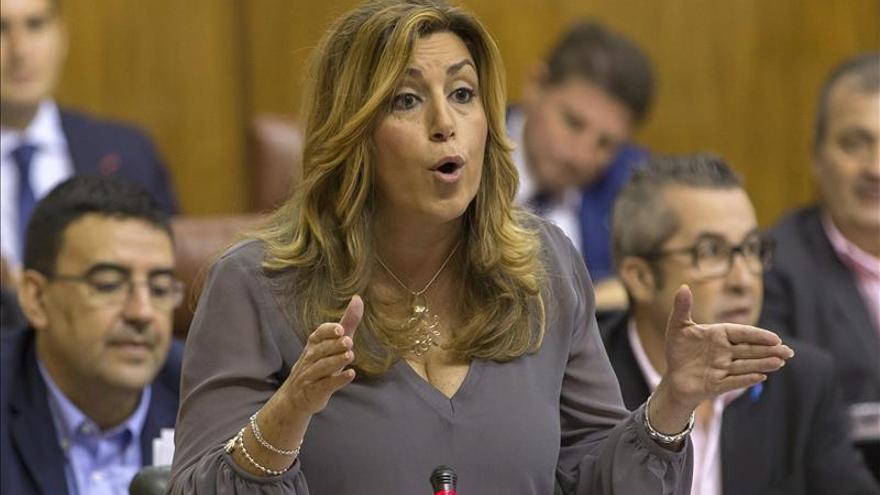 Andalucía insta al Gobierno a impulsar una ley integral de igualdad de trato