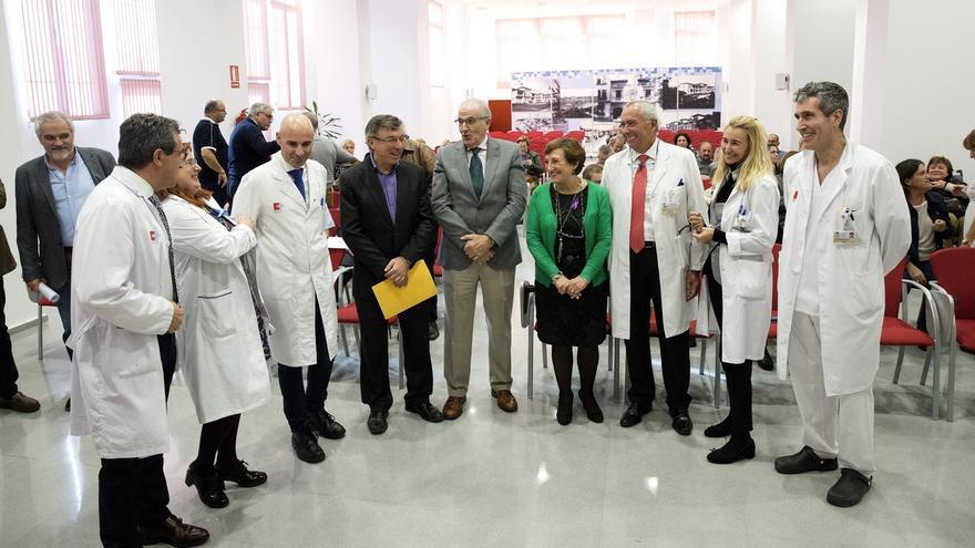 Nace la Asociación de Enfermos Trasplantados Hepáticos de Cantabria