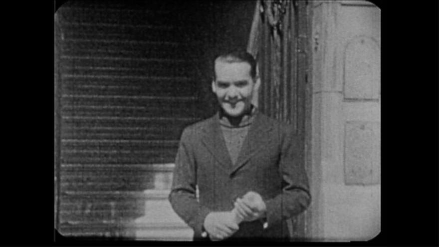 Federico García Lorca.   PRODUCCIONES CIBELES