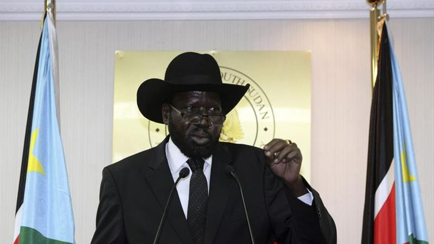 EEUU ordena salida de personal en Yuba y pide cesen combates en Sudán del Sur