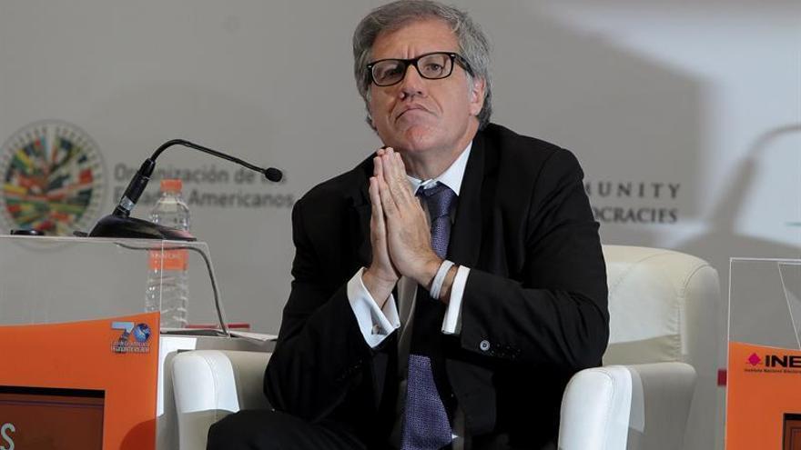 La OEA felicita a los colombianos por el acuerdo de paz modificado