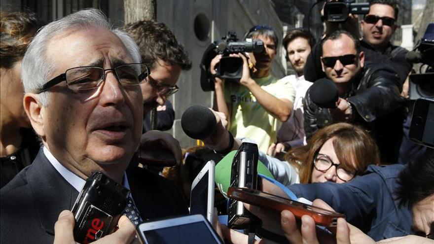 Imbroda pedirá a Fernández Díaz un nuevo paso fronterizo y más agentes