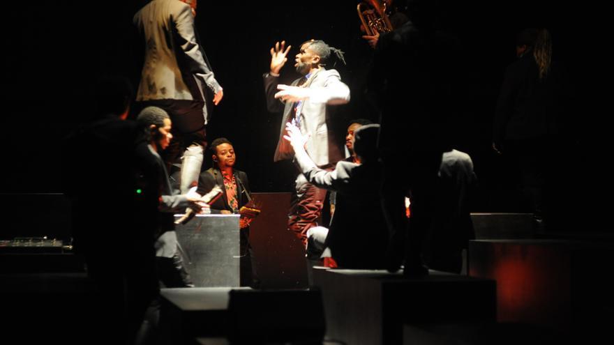 Requiem para L en el Teatro Central