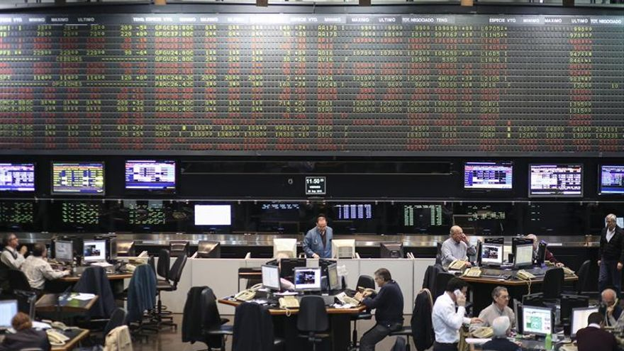 Las bolsas de Latinoamérica siguen una ruta positiva que viaja hasta Wall Steet