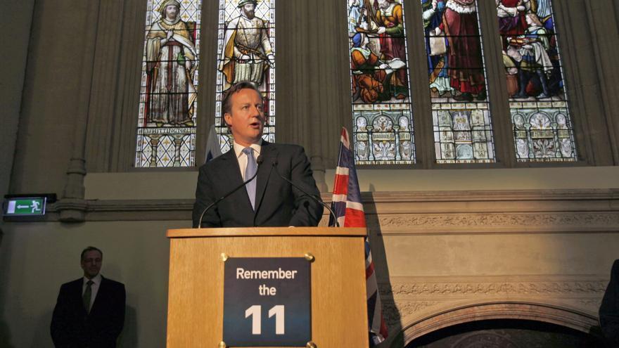 El obierno británico y las regiones autónomas cooperarán para salir de la crisis