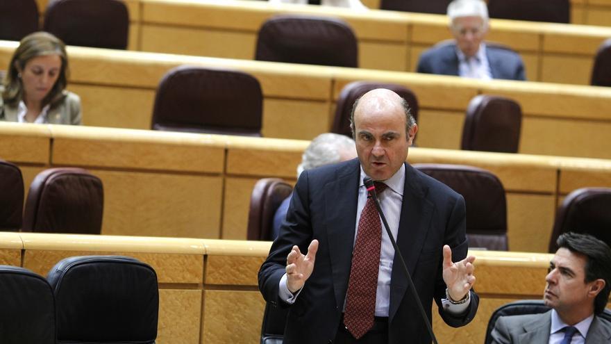 Guindos dice que más de 20.000 familias españolas se han beneficiado de las políticas de vivienda del Gobierno